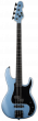 ESP LTD AP-4 Pelham Blue 4 String Bass Guitar sku number LAP4PB