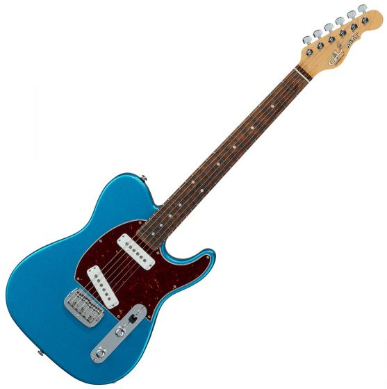 G&L ASAT Special USA Fullerton Deluxe in Lake Placid Blue sku number FD-ASTSP-LPB-CR