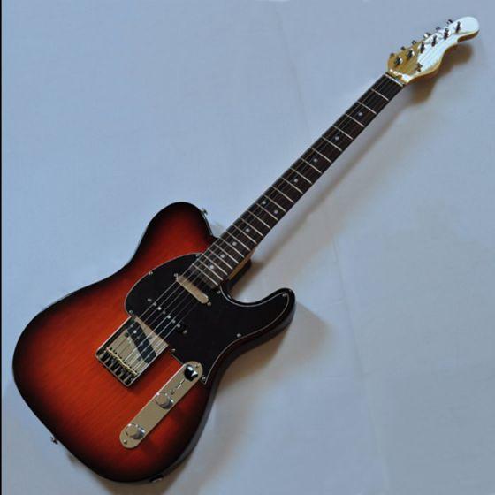 "G&L ASAT Classic ""S"" Alnico USA Custom Made Guitar Launch 103989"
