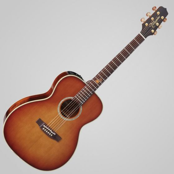 Takamine TF77-PT Legacy Series Acoustic Guitar in Natural Gloss Finish TAKTF77PT
