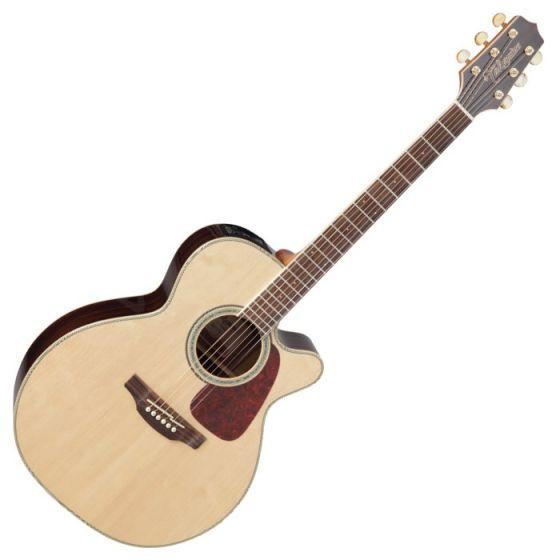 Takamine GN71CE-NAT G-Series G70 Acoustic Guitar in Natural Finish TAKGN71CENAT