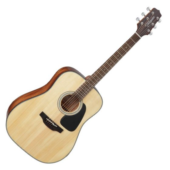 Takamine GD30-NAT G-Series G30 Acoustic Guitar in Natural Finish TAKGD30NAT