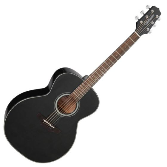 Takamine GN30-BLK Acoustic Guitar in Black Finish TAKGN30BLK