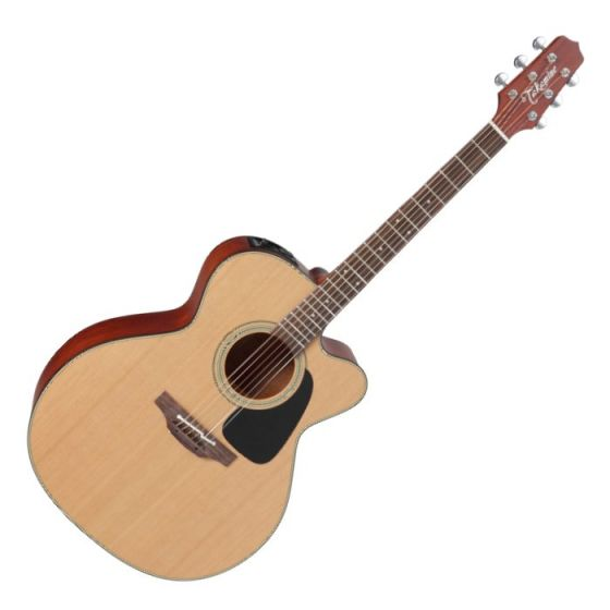 Takamine P1JC Pro Series 1 Cutaway Acoustic Electric Guitar in Satin Finish TAKP1JC