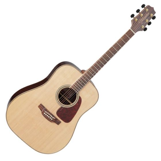 Takamine GD93-NAT G-Series G90 Acoustic Guitar in Natural Finish TAKGD93NAT