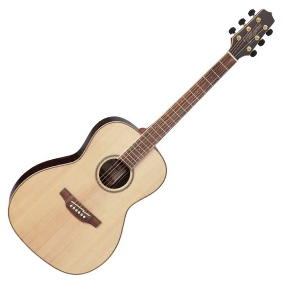 Takamine GY93-NAT G-Series G90 Acoustic Guitar in Natural Finish TAKGY93NAT