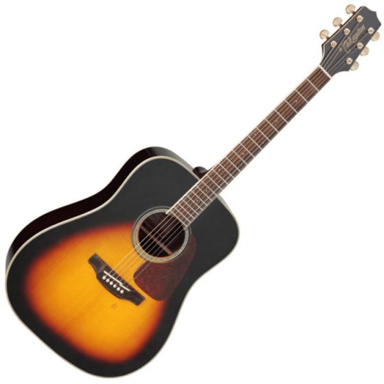 Takamine GD71-BSB Acoustic Guitar in Brown Sunburst Finish TAKGD71BSB