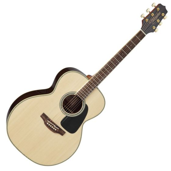 Takamine GN51-NAT Acoustic Guitar in Natural Finish TAKGN51NAT