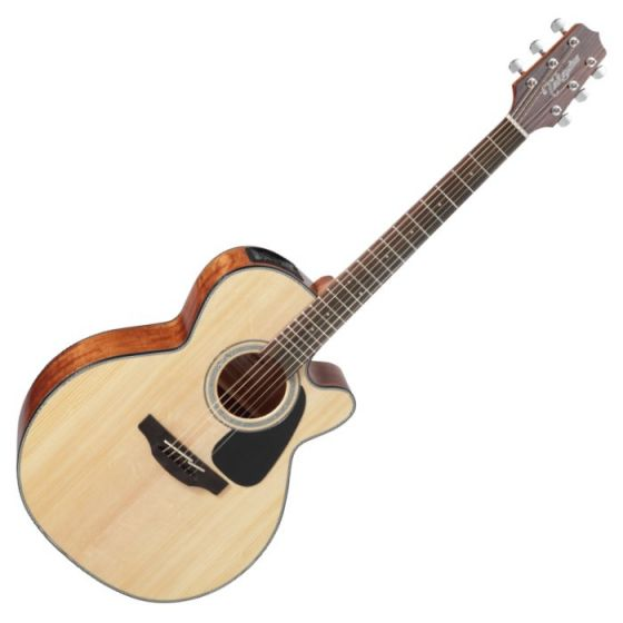 Takamine GN30CE-NAT Acoustic Electric Guitar in Natural Finish TAKGN30CENAT