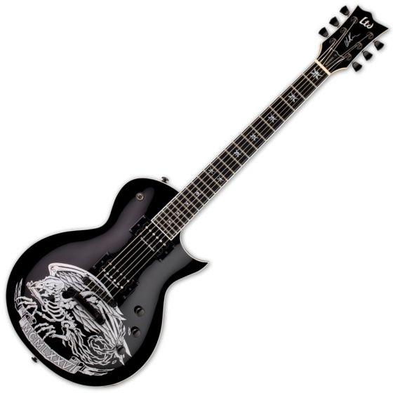 ESP LTD Will Adler Warbird Signature Electric Guitar B-Stock LWAWARBIRD.B