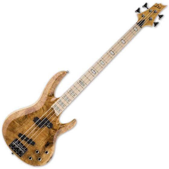ESP LTD RB-1004BM HN 4-String Electric Bass Guitar in Honey Natural sku number LRB1004BMHN