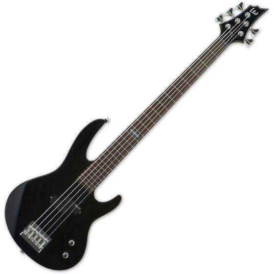 ESP LTD B-15 KIT Bass in Black LB15KITBLK