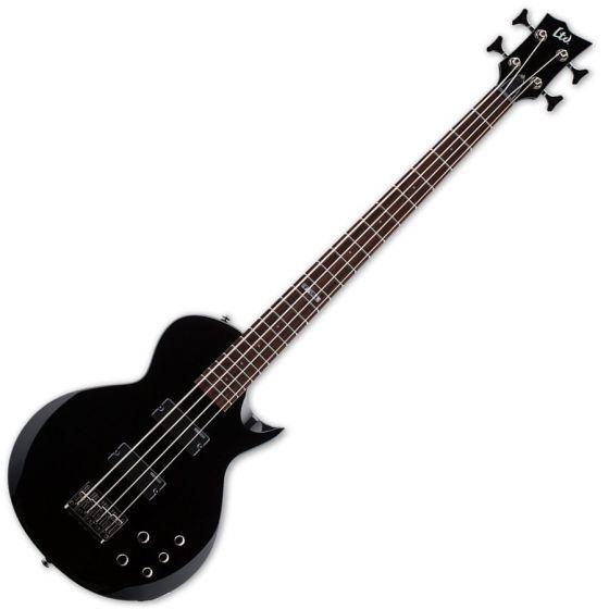 ESP LTD EC-154 Electric Bass in Black LEC154BLK