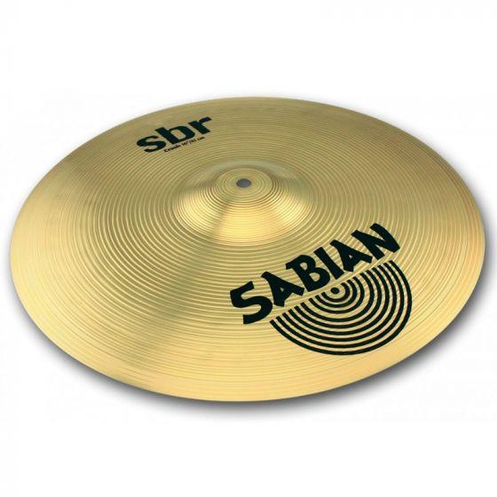 Sabian 16 Inch SBR Crash Cymbal - SBR1606 SBR1606