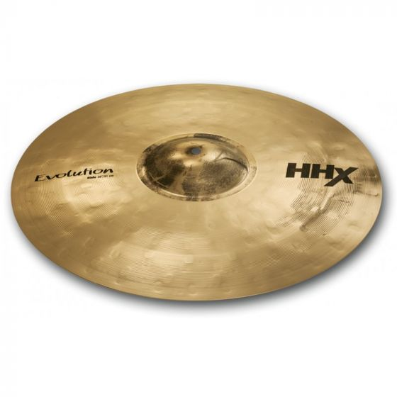 Sabian HHX Evolution Series Ride Cymbal 20 Inches - 12012XEB 12012XEB