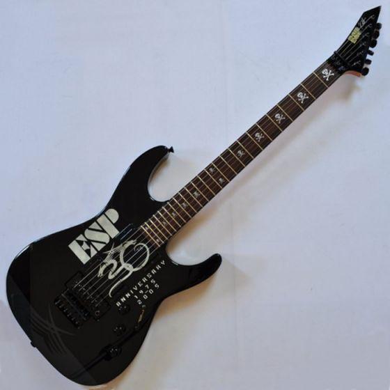 ESP KH-30 Kirk Hammett 30th Anniversary Electric Guitar Extremely Rare 5011KH230TH
