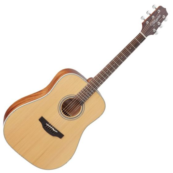 Takamine GD20-NS G-Series G20 Acoustic Guitar Natural B-Stock TAKGD20NS.B