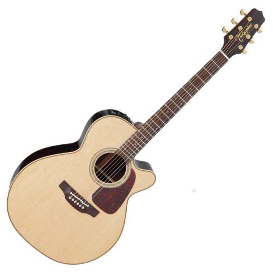 Takamine P5NC Pro Series 5 Cutaway Acoustic Guitar Natural Gloss B-Stock TAKP5NC.B