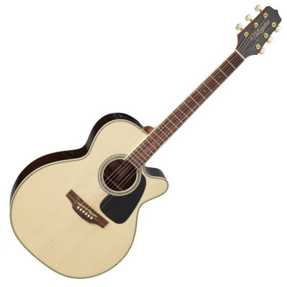 Takamine GN51CE-NAT Cutaway Acoustic Electric Guitar Natural B-Stock TAKGN51CENAT.B