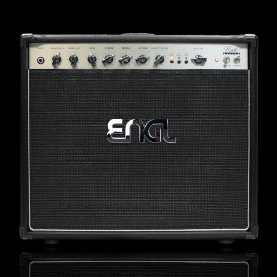 ENGL Amps ROCKMASTER 1X12 40 COMBO E312 sku number E312