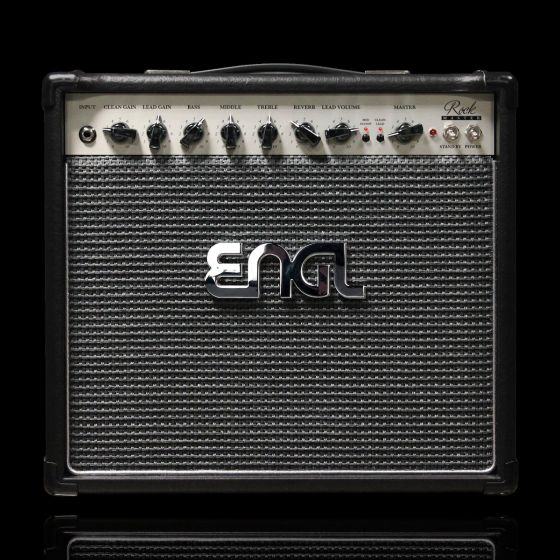 ENGL Amps ROCKMASTER 1X10 COMBO E302 (REVERB POWERSOAK) sku number E302