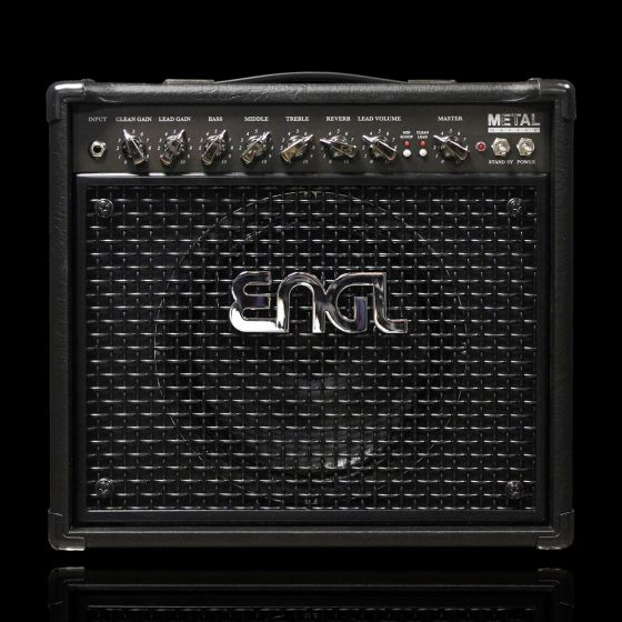 ENGL Amps METALMASTER 1X10 COMBO E304 (REVERB POWERSOAK) sku number E304