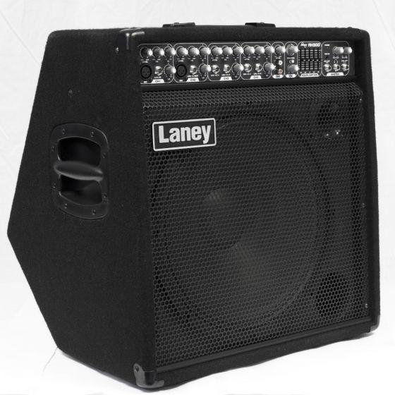 Laney Audiohub 5 Channel 300W 15 in. Amp AH300 sku number AH300