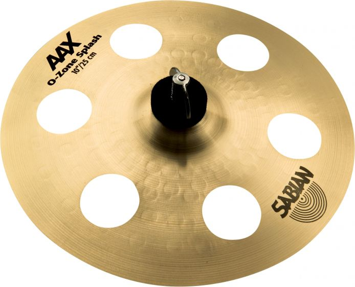 "Sabian 10"" AAX O-Zone Splash 21000X"