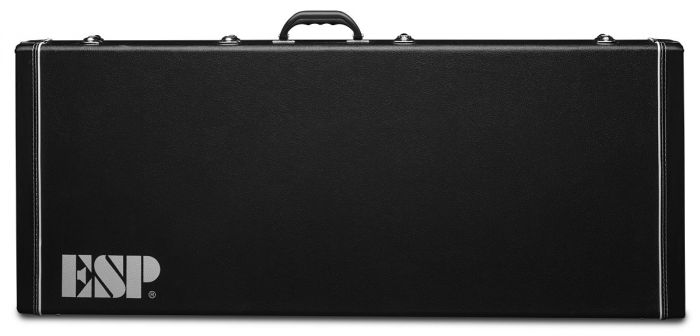 ESP Viper Bass Form Fit Case CVIPERBASSFF CVIPERBASSFF