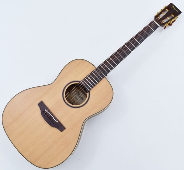 Takamine CP3NYK New Yorker Acoustic Electric Guitar Satin Natural TAKCP3NYK