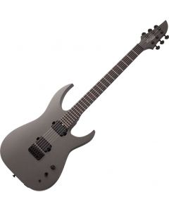 Schecter Keith Merrow KM-6 MK-III Standard Electric Guitar Stealth Grey SCHECTER836