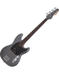 Schecter Banshee Electric Bass Carbon Grey SCHECTER1440