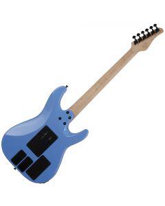 Schecter Sun Valley Super Shredder FR S Guitar Riviera Blue Left Hand SCHECTER1290