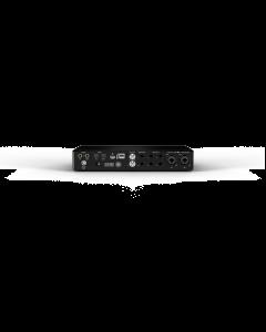 Antelope Audio Discrete 4 Synergy Core Audio Interface Discrete 4 Synergy Core