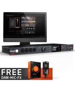 Antelope Audio Orion Studio Synergy Core Audio Interface sku number Orion Studio Synergy Core