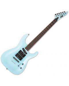 ESP LTD Stephen Carpenter SC-20 Electric Guitar Sonic Blue LSC20SOB