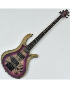 Schecter Riot-4 Electric Bass Satin Aurora Burst B-Stock sku number SCHECTER1450.B