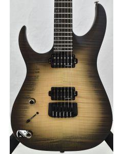 Schecter Banshee Mach-6 Left-Handed Electric Guitar Ember Burst B-Stock sku number SCHECTER1428.B