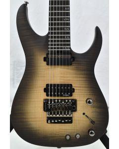 Schecter Banshee Mach-7 FR S Electric Guitar Ember Burst B-Stock sku number SCHECTER1425.B