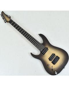 Schecter Banshee Mach-7 Left Handed Electric Guitar Ember Burst B-Stock sku number SCHECTER1430.B