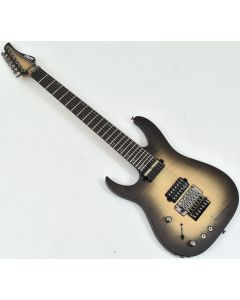 Schecter Banshee Mach-7 FR S Left Handed Electric Guitar Ember Burst B-Stock sku number SCHECTER1431.B