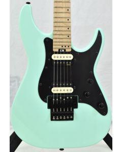 Schecter Sun Valley Super Shredder FR Electric Guitar Sea Foam Green B-Stock No. 2 sku number SCHECTER1280.B 2