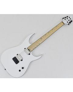 Schecter Keith Merrow KM-6 KM-III Hybrid Electric Guitar Snowblind B-Stock sku number SCHECTER838.B