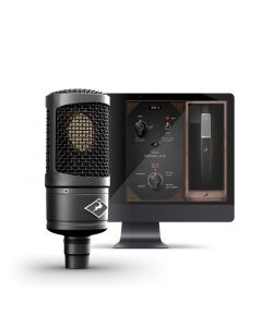 Antelope Audio Edge Solo Condenser Modeling Mic sku number Edge Solo