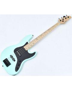 Schecter J-4 Electric Bass Sea foam Green B-Stock 3950 sku number SCHECTER2910.B 3950