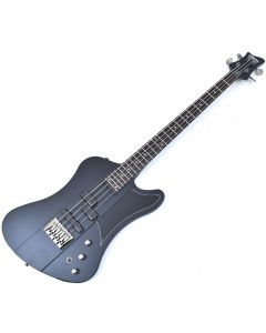 Schecter Sixx Electric Bass Satin Black B-Stock 1787 SCHECTER210.B 1787
