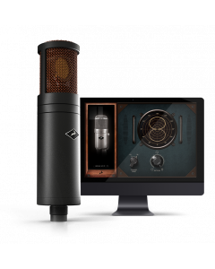 Antelope Audio Edge Duo Condenser Modeling Mic sku number Edge Duo