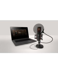Antelope Audio Edge Go USB2/USB-C Condenser Modeling Mic sku number Edge Go