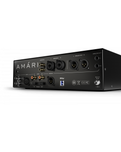Antelope Audio Amári - Reference-Grade USB3 AD/DA Converter & Headphone Amplifier sku number Amari