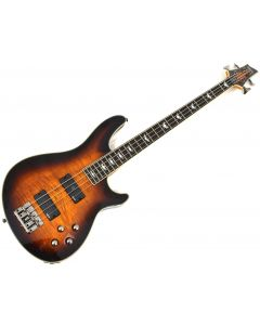 Schecter Omen Extreme-4 Electric Bass Vintage Sunburst B-Stock 0085 sku number SCHECTER2048.B 0085
